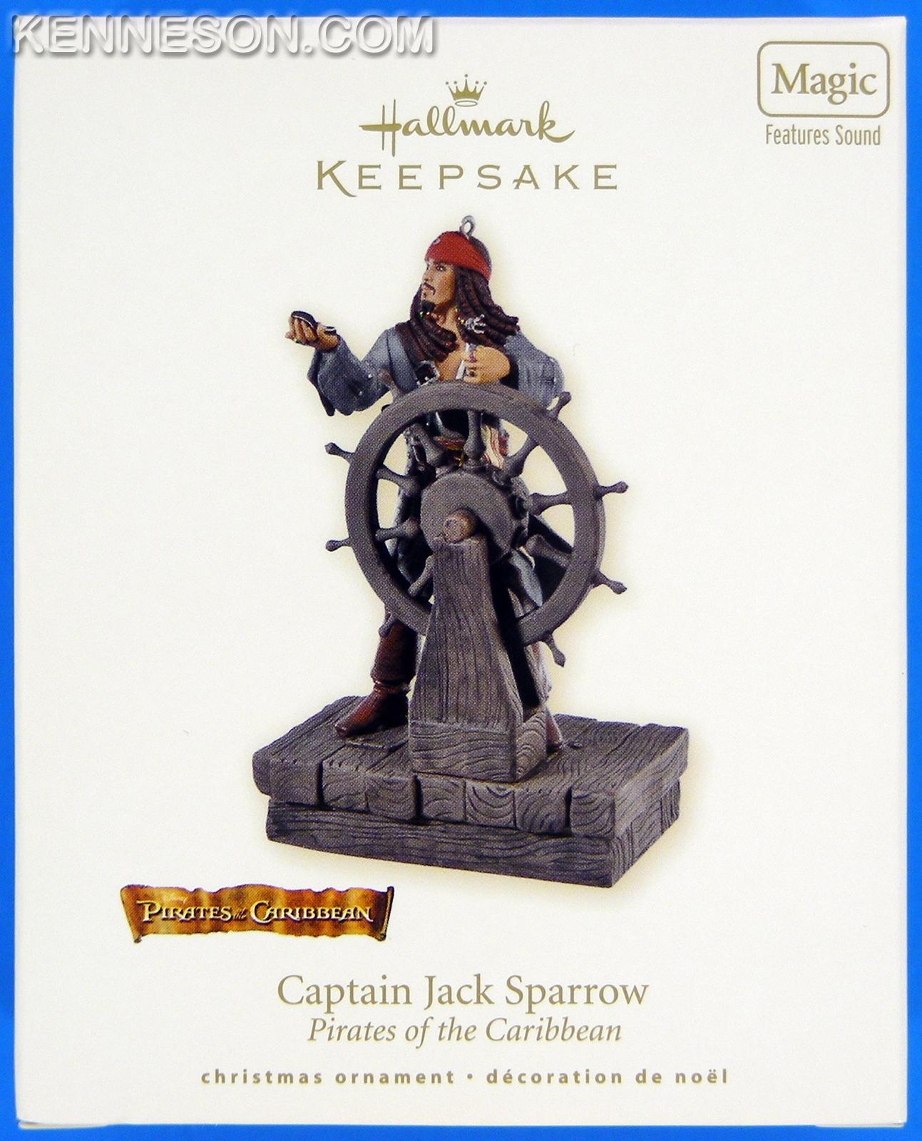 Caribbean Sound Caribbean Sound: Captain Jack Sparrow Pirates Of The Caribbean Magic Sound