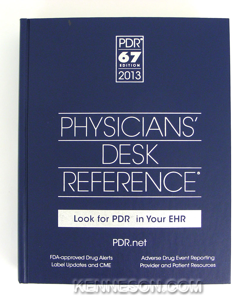 What Is A Physicians Desk Reference Design Ideas